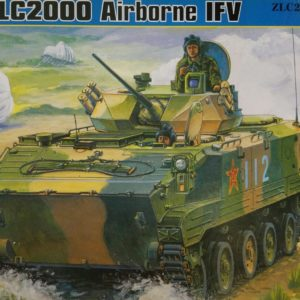 Hobby Boss 82434 ZLC2000 Airborne IFV